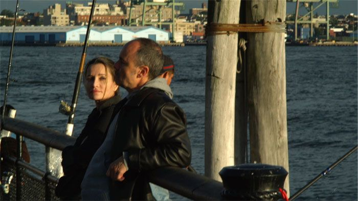 Battery Park (Andy)