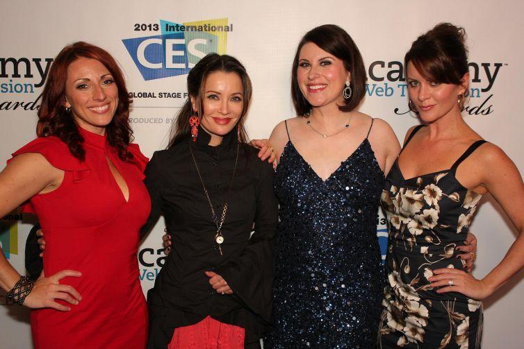 IAWTV Awards 2013