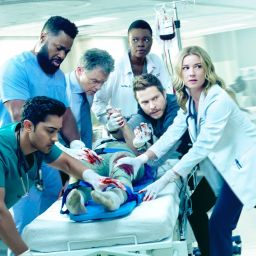 Dr. Turner returns to THE RESIDENT in Season 3